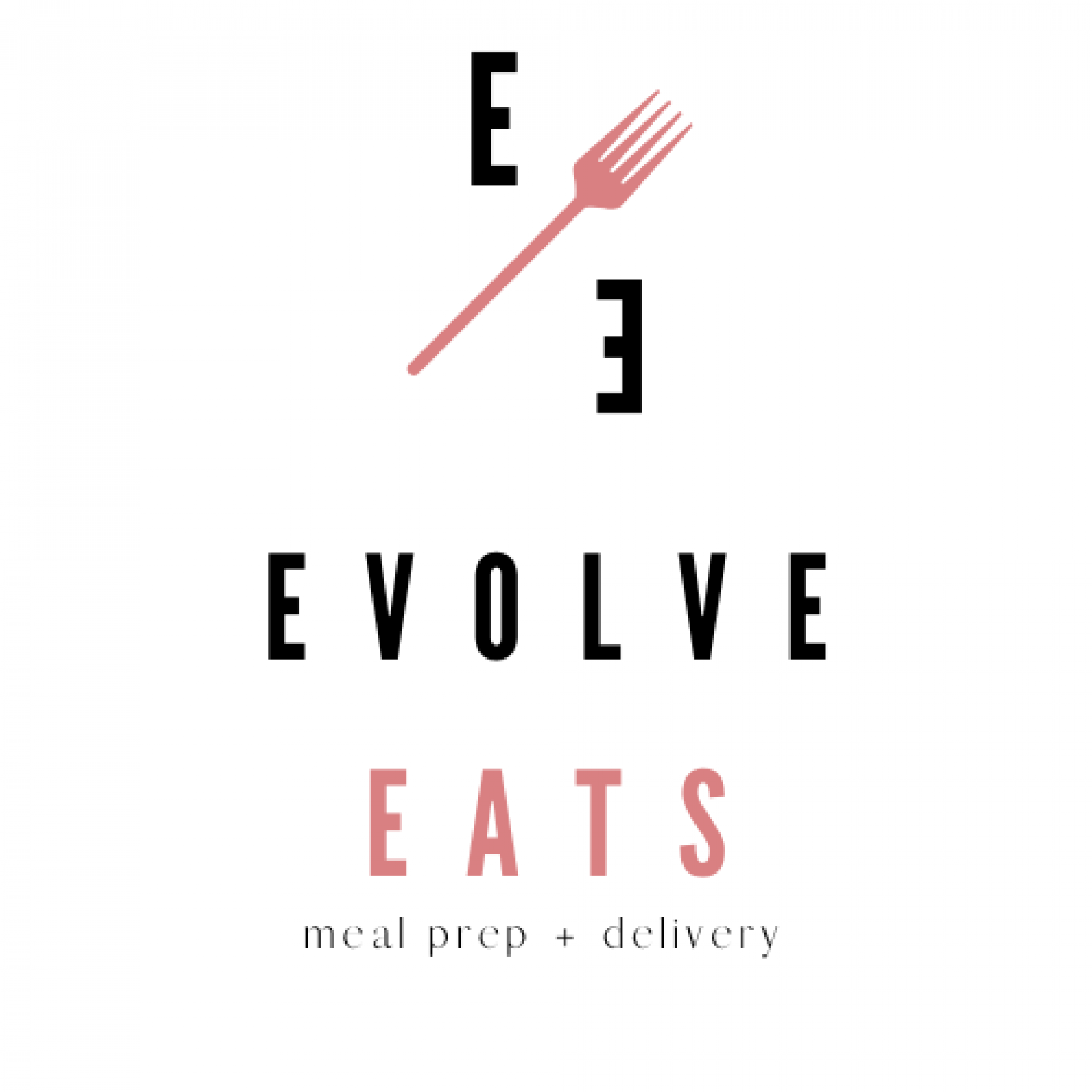 Evolve Eats logo
